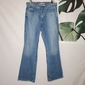 Tommy Hilfiger Classic Boot Jeans Vintage 90 Style